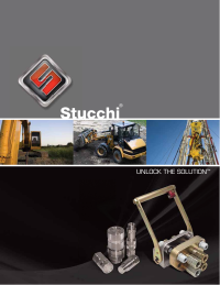 Stucchi Fittings