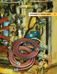 Welding & Steam Hose